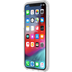 Incipio DualPro Case, Apple iPhone XS/X, transparent