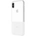 Incipio NGP Case, Apple iPhone XS Max, transparent