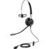 Jabra BIZ 2400 II monaural NC USB (FreeSpin, 3in1, WB)