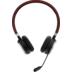 Jabra Evolve 65 binaural USB NC mit Ladestation
