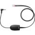 Jabra PRO 920 binaural + JABRA EHS-Adapter (für Panasonic)