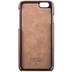 JT Berlin JT Berlin LederCover Style Pure - Apple iPhone 7 - cognac