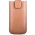 JT Berlin SlimCase Premium - Universal - cognac - Größe ML - 10034