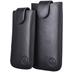 JT Berlin SlimCase Premium - Universal - schwarz - Größe ML - 10033