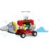LEGO® Classic 10712 Bausteine-Set - Zahnräder