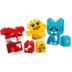 LEGO® DUPLO® 10858 Meine ersten Tiere - Farben lernen