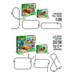 LEGO® DUPLO® 10872 Eisenbahnbrücke und Schienen