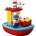 LEGO® DUPLO® 10875 Güterzug