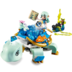 LEGO® Elves 41191 Naida und die Wasserschildkröte