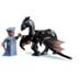 LEGO® Harry Potter™ 75951 Grindelwalds Flucht