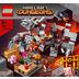 LEGO® Minecraft™ 21163 Das Redstone-Kräftemessen