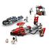 LEGO® Star Wars™ 75250 Pasaana Speeder Jagd