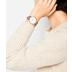 Liebeskind Damenuhr LT-0085-LQ calf mit Lederarmband Damen Uhr Leder Armbanduhr