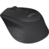Logitech® Mouse M280 black, Maus optisch