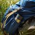 Lurch Isolierbecher 300ml earth grey grau aus Edelstahl Thermobecher hält bis zu 12 Stunden heiß / 24 Stunden kalt