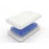 Mediflow Visco-Schaumstoffkissen mit Waterbase ® Technologie 5004 40x80cm