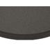 MFG Bistrotisch 60cm anthr. 3-Bein-Gest.Platte Punti