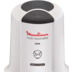 Moulinex AT7231 Multi Moulinette 6 in 1 Weiss-Dunkelgrau