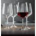 Spiegelau Spiegelau LifeStyle Rotweinglas, 4er-Set