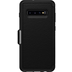 OtterBox Flip-Hülle, Samsung Galaxy S10+, Nachtschwarz