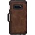 OtterBox Flip-Hülle, Samsung Galaxy S10e, Espressobraun