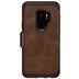 OtterBox Flip-Hülle, Samsung Galaxy S9+, Espressobraun