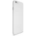 Ozaki O!Coat 0.3 Solid Pro Case - Apple iPhone 6/6S - weiß