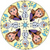 Ravensburger Mandala-Designer® Frozen 2