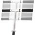 Razor A5 Air Scooter -Schwarz