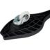 Razor RipStik Air Pro Caster Board - Schwarz