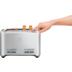 Sage The Smart Toast 4 Slice - Toaster
