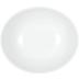 Seltmann Weiden Schüssel oval 5240 25,5 cm Modern Life weiß uni 00006