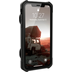 Urban Armor Gear Trooper Card Case, Apple iPhone XR, schwarz