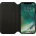 xqisit Folio Plus for iPhone 11 Pro black