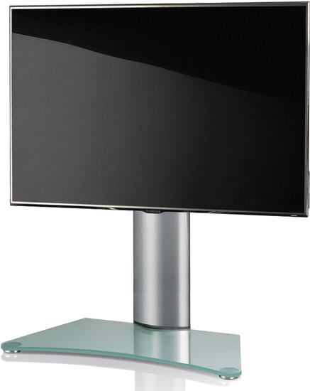 bilder vcm tv standfu tischfu tv fernseh aufsatz fu erh hung schwenkbar drehbar windoxa. Black Bedroom Furniture Sets. Home Design Ideas