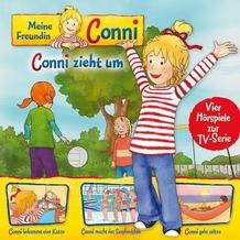 Meine Freundin Conni (TV-Hörspiel) 01 Hörspiel