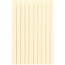 Duni Table-Skirtings Uni champagne 4m x 72cm Dunicel
