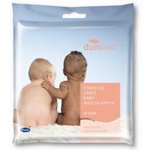 Duni Duniwell Baby-Waschlappen 40 Stück