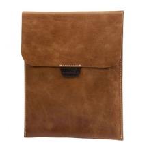 19twenty8 LederCase Envelope iPad (2/3/4), braun