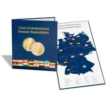 "2-EUR (Euro) Special-Collection für ""Deutsche Bundesländer"""