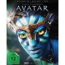 20th Century Fox Avatar - Aufbruch nach Pandora [Blu-ray]