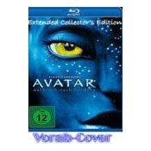 20th Century Fox Avatar - Aufbruch nach Pandora. Extended Collectors Edition [Blu-ray]
