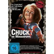20th Century Fox Chucky, die Mörderpuppe [DVD]