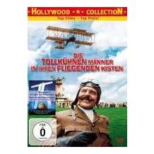 20th Century Fox Die tollkühnen Männer in ihren fliegenden Kisten [DVD]