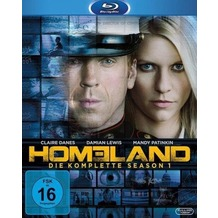 20th Century Fox Homeland - Season 1 [Blu-ray]