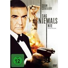 20th Century Fox James Bond 007: Sag niemals nie [DVD]
