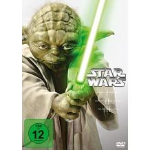 20th Century Fox Star Wars: Trilogie - Der Anfang Episode I-III [DVD]