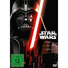 20th Century Fox Star Wars: Trilogie - Episode IV-VI [DVD]