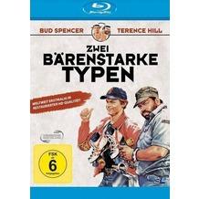 3L Film Zwei bärenstarke Typen Blu-ray