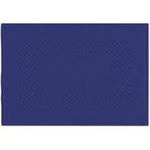 Egeria Badvorlage Denver, electric blue 50x70cm